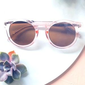 """Bonnie Clyde """"The Hill"""" Exclusive Sunglasses"""